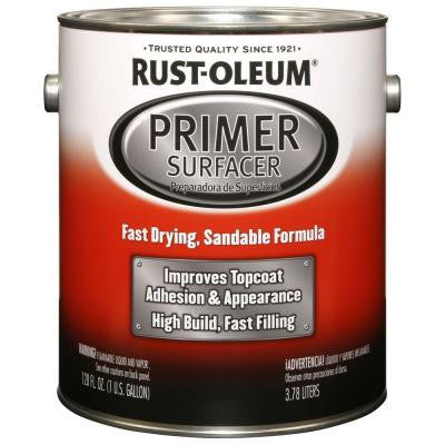 1-gal. Gray Primer Surfacer (2-Pack)