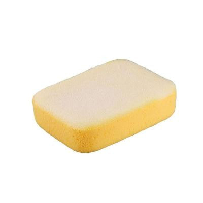 7-1/2 in. x 5-1/4 in. x 2 in. Grouting, Scrubbing, Cleaning and Washing Sponge