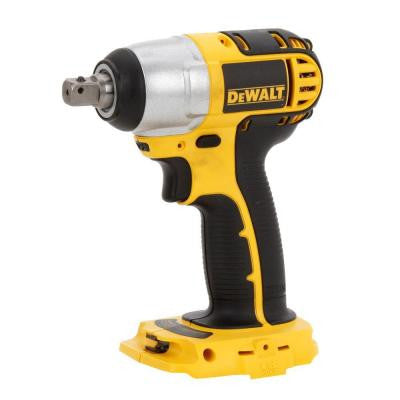 18-Volt Cordless 1/2 in. (13mm) Impact Wrench (Tool Only)