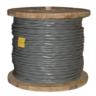 1-1-1-3 Aluminum SER Wire (By-the-Foot)
