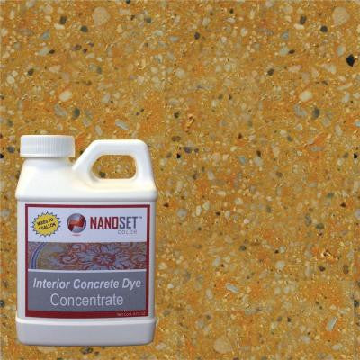 8-oz. Sunstone Interior Concrete Dye Stain Concentrate