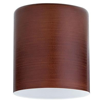 Zyli Brown Glass Shade