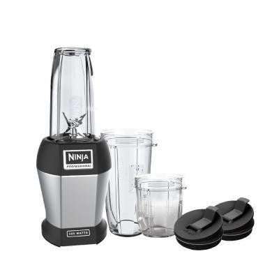 24 oz. Nutri Pro Deluxe Stainless Steel Blender