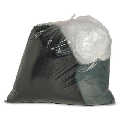 33 Gal. 33 in. x 39 in. 1.25 mil Trash Can Liners (100/Carton)