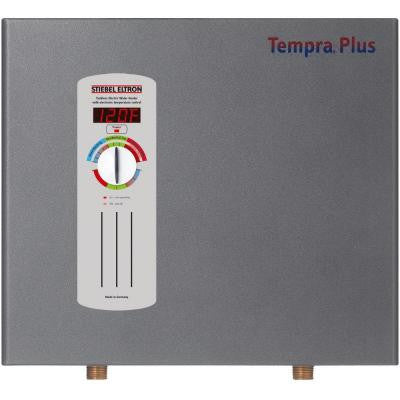 Tempra 12 Plus 12.0 kW 2.34 GPM Whole House Tankless Electric Water Heater