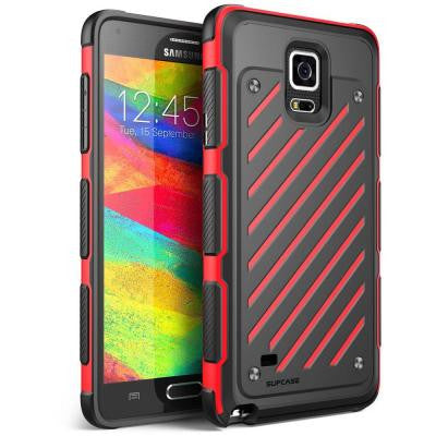 Unicorn Beetle Sport Case for Apple iPhone 6 / 6S - Red