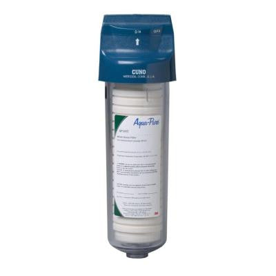 Whole House Standard Diameter Water Filtration System