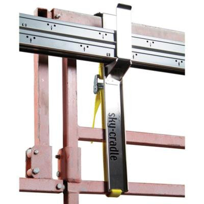 21.375 in. x 6 in. x .75 in. Sky-Cradle Aerial Lift Accessory