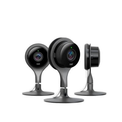 Wired 1080TVL Indoor Bullet Camera (3-Pack)