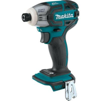 18-Volt LXT Lithium-Ion 1/4 in. Oil-Impulse Brushless Cordless 3-Speed Impact Driver (Tool-Only)