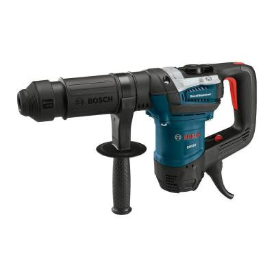 10 Amp 12 lbs. SDS-MAX Corded Demo Hammer