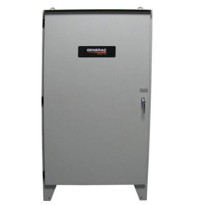 120/208 -Volt 800-Amp Indoor and Outdoor Automatic Transfer Switch