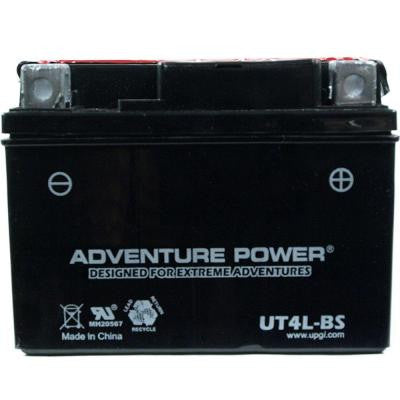 Sealed AGM 12-Volt 3 Ah Capacity A Terminal Battery