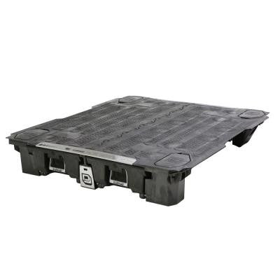 Pick Up Truck Storage System for GM Sierra or Silverado Classic (1999 - 2007) 5 ft. 9 in.