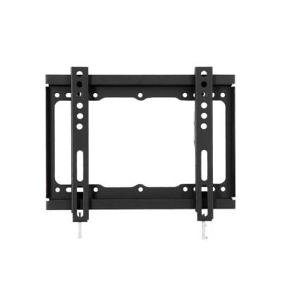 Low Profile Fixed TV Wall Mount for TV Size 14 in. - 42 in.