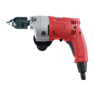 1/2 in. 950 RPM Magnum Drill with All Metal Keyless Chuck