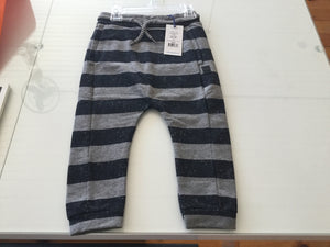 Outback striped jogger boys mid