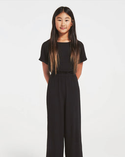Ribbed Colton Jumpsuit
