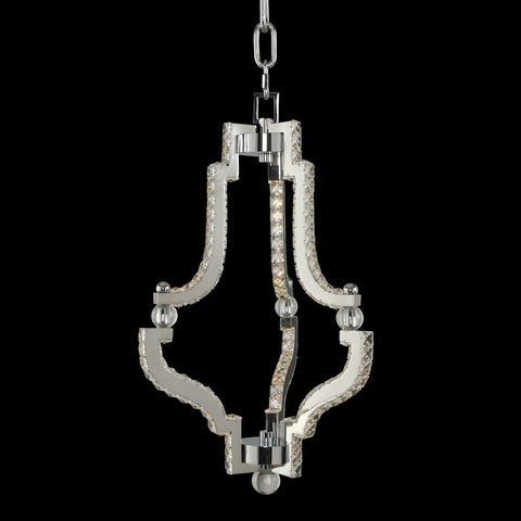 Allegri Cambria 14 Inch LED Pendant