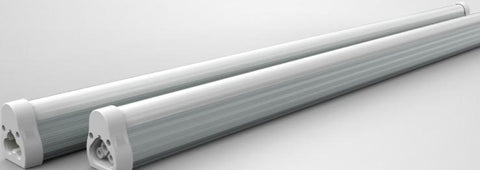 EZ-Mount LED Tube Light T8 4ft - 4000K