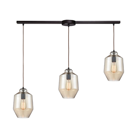Elk Lighting 10910/3L Pendant