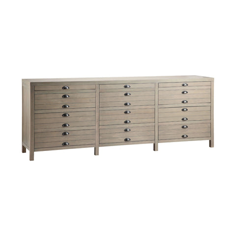Merrimac Credenza Furniture Stein World