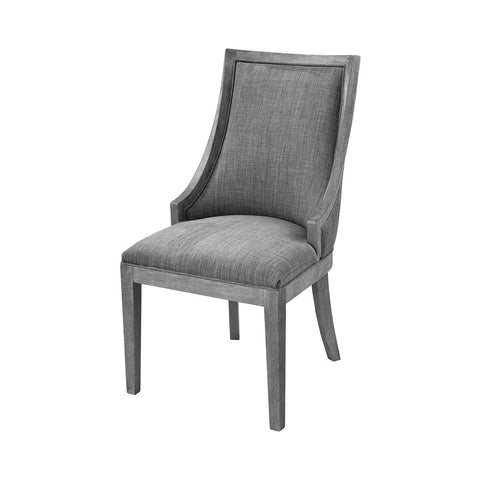 Cupertino Side Chair Furniture Sterling