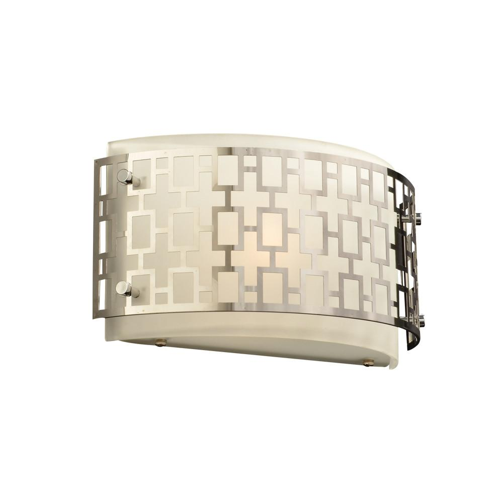 "Ethen 6.5""h Wall Sconce Wall PLC Lighting"