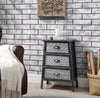Armata Collection 3 Drawer Chest