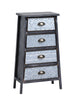 Armata Collection 4 Drawer Chest