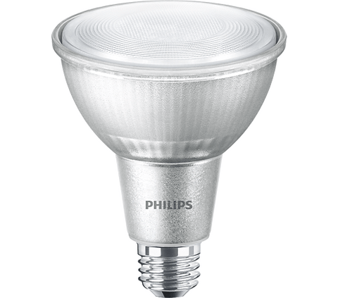 Philips 12W PAR30L 3000K 850LM Dimmable