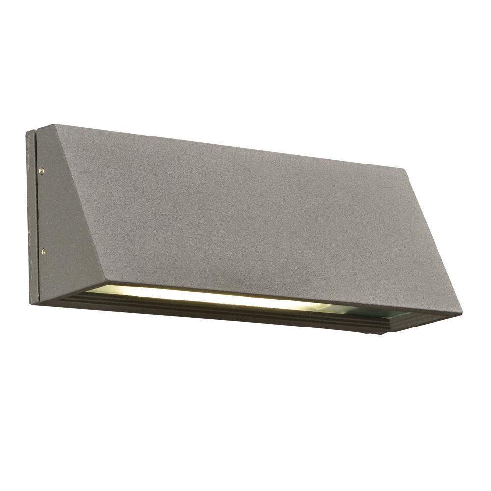 "Origo 11""w Outdoor Dark Sky Downlight - Bronze Outdoor PLC Lighting"