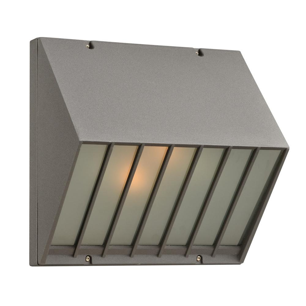 "Castana 13"" Outdoor Fixture - Bronze Outdoor PLC Lighting"