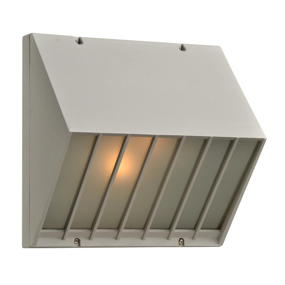 PLC Lighting 2 Light Outdoor Fixture Castana Collection 1313 SL