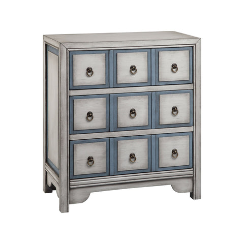 Adley Chest Furniture Stein World