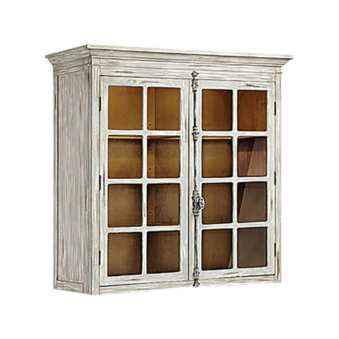 Shapiro Glass Cabinet - Top Only