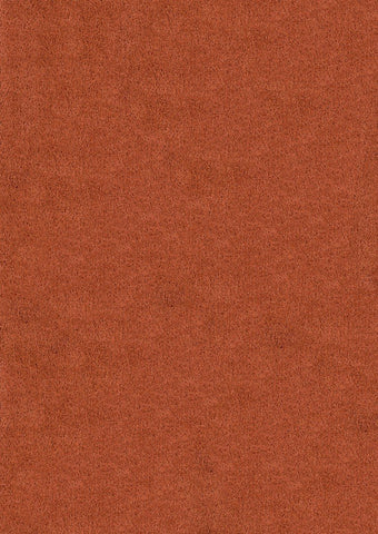 "Aria Collection Rug - Brushstrokes Brown 5'3"" x 6'"