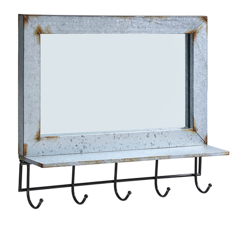 Abbey Collection Mirror