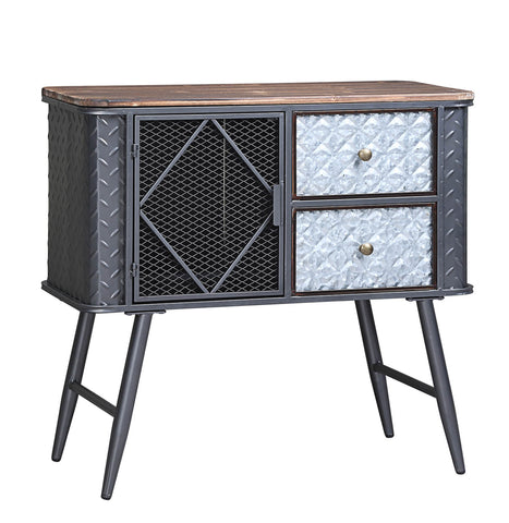 Forester Collection 2 Drawer Credenza