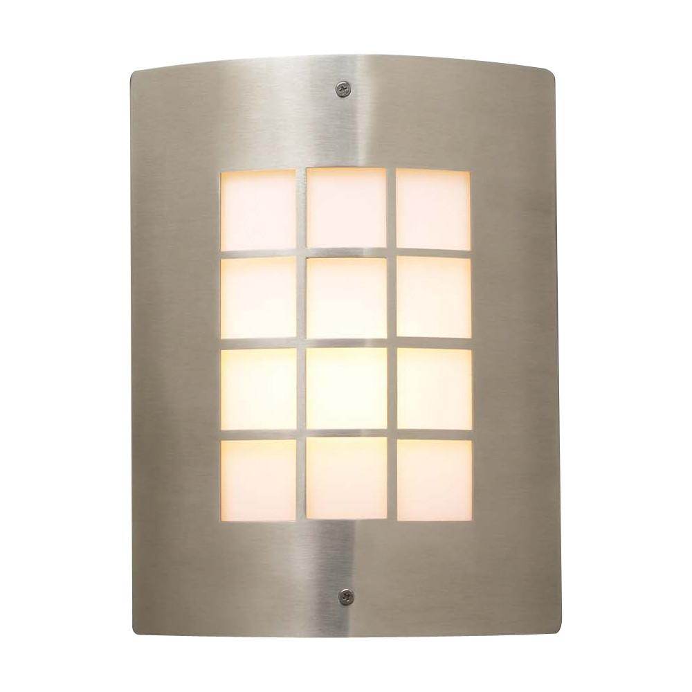 "Turin 12""h Outdoor Wall Fixture Outdoor PLC Lighting"