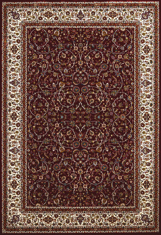 Antiquities Isphahan Ruby Rug - 4 Sizes Available