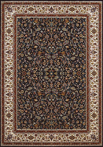 Antiquities Isphahan Navy Rug - 4 Sizes Available