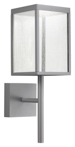 Reveal (l) 120-277v LED Outdoor Wall Fixture - Satin Gray (SG)