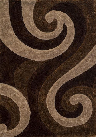 Finesse Summit Beige Rug - 3 Sizes Available