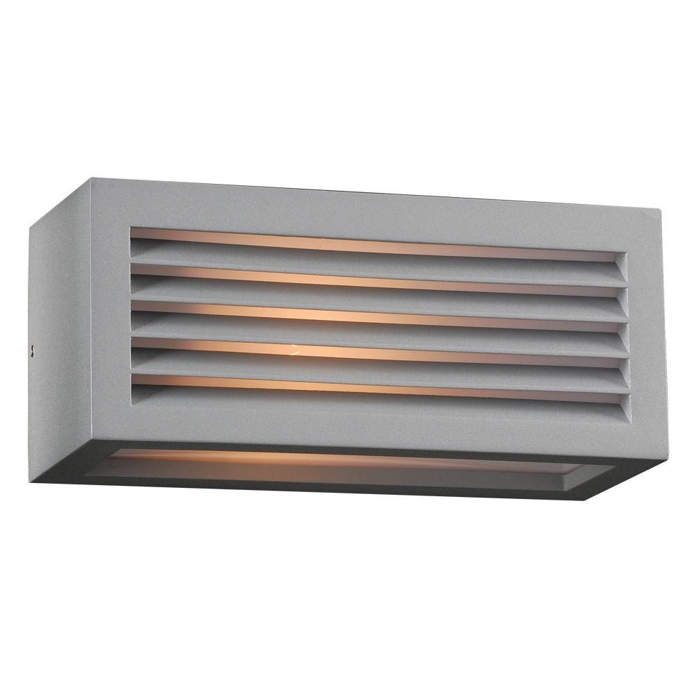 PLC Lighting 1 Light Outdoor Fixture Madrid Collection 2242 SL