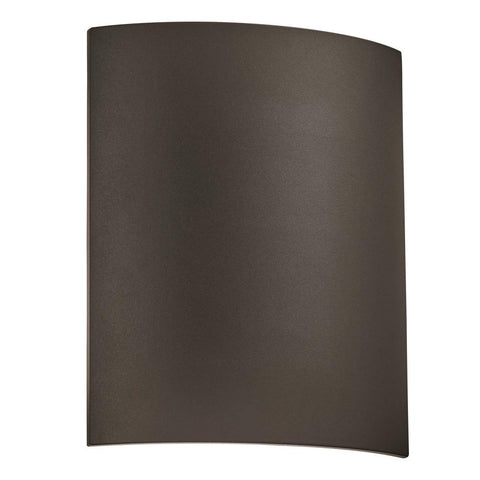 Eclipse Exterior Wall Light Outdoor PLC Lighting