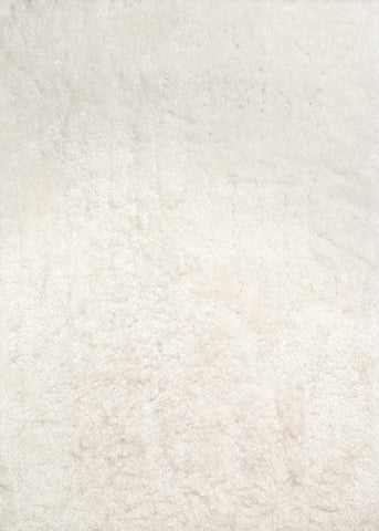 Bliss Mercia White Rug - 3 Sizes Available
