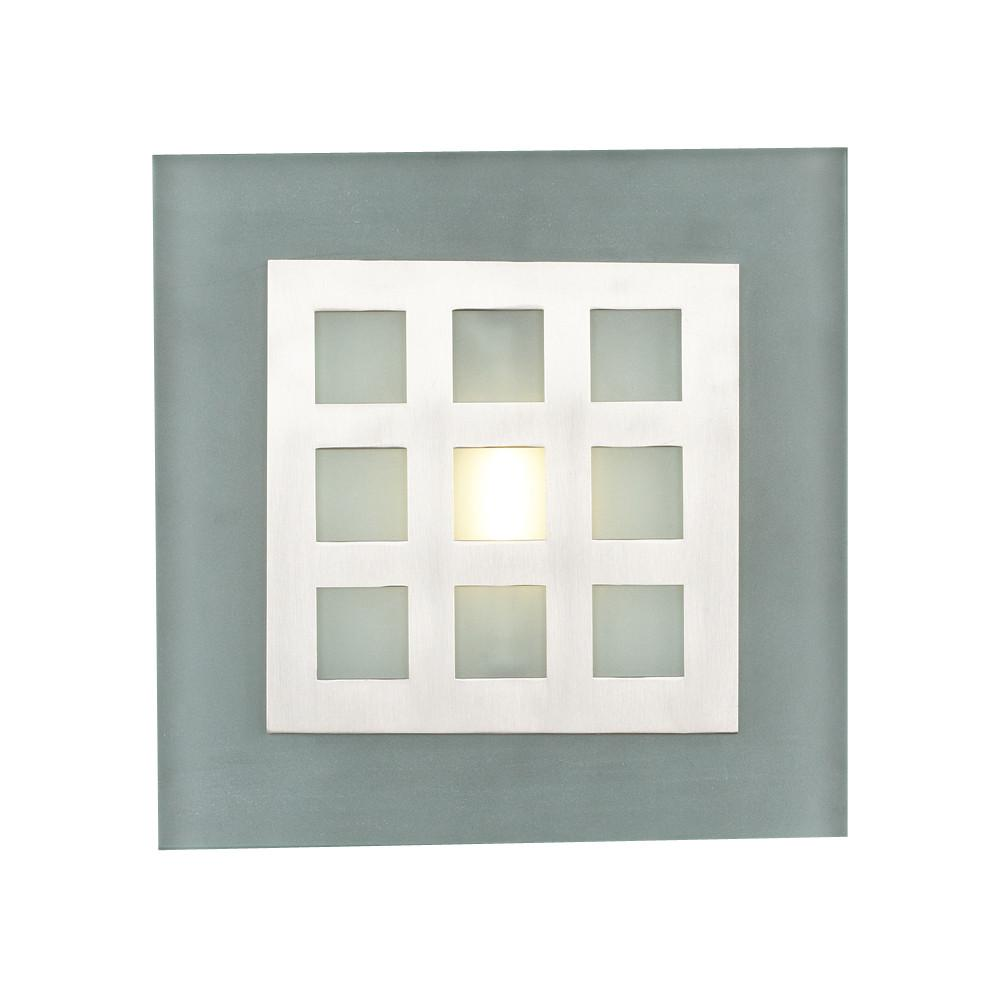 "Bali 12"" ADA Wall Sconce Wall PLC Lighting"
