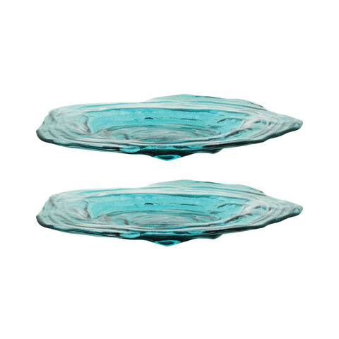 Vortizan Set of 2 Plates 19in Accessories Pomeroy