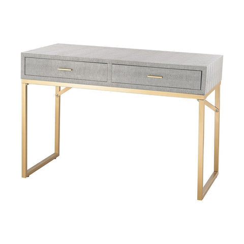 "Nassau 42""w Point Desk"